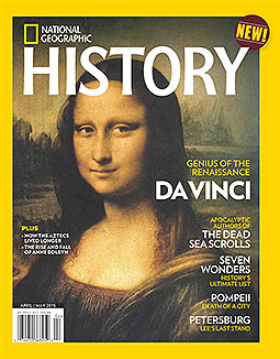 National Geographic HISTORY_1_portada_free to use